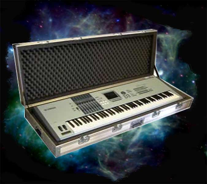 keyboard-with-space-background