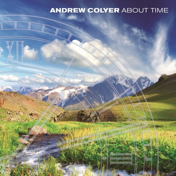 About Time - an eclectic mix of solo piano and keyboard orchestrations